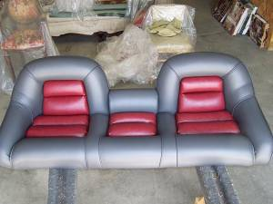 Competitive Upholstery Product Photos